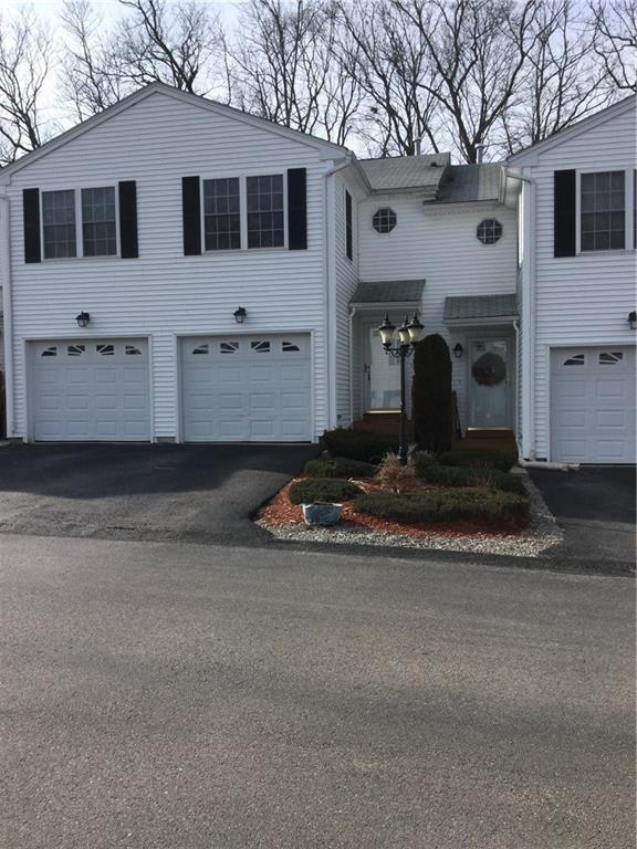 450 Providence Street, Unit#18  West Warwick, RI 02893