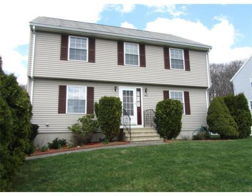 460 Jubilee Drive, Peabody, Single Family