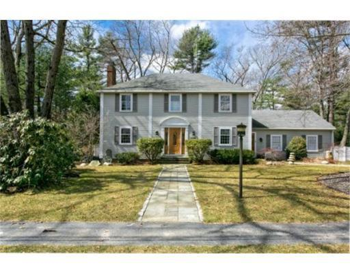 6 Willowby Way Lynnfield