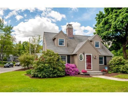 464 West Street, Reading, MA  01867