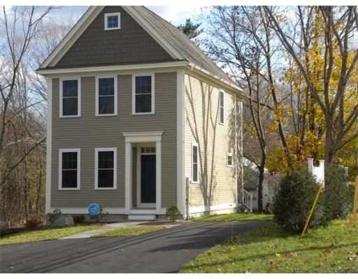 21 Linwood Street Chelmsford, MA