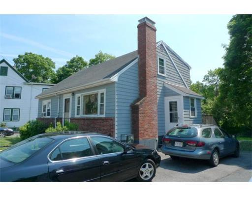 81 Birchwood St., West Roxbury    $259,900