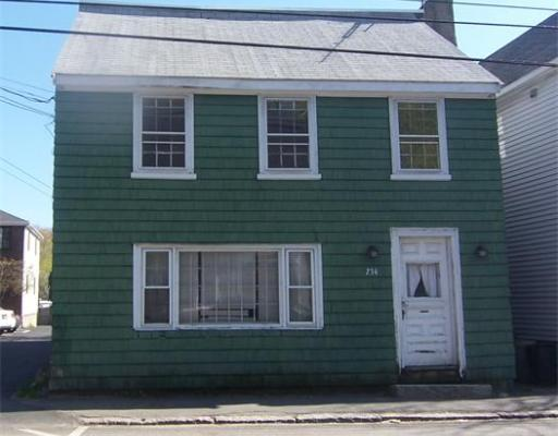 234 Washington Street Marblehead, MA