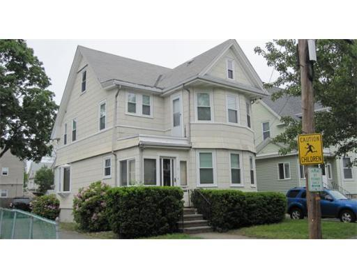 10 Lapham Street Medford, MA