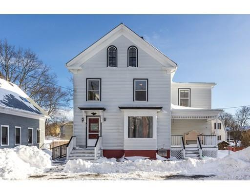 74 Mount Pleasant Ave., Gloucester, MA