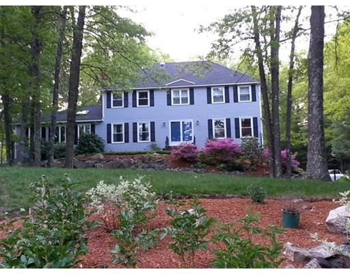 8 Cherrywood Cir. Andover