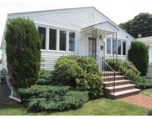 205 Conant Street, Revere, Single Family