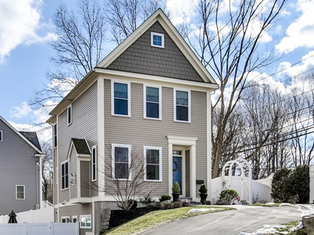 21 Linwood St., Chelmsford, MA  01824