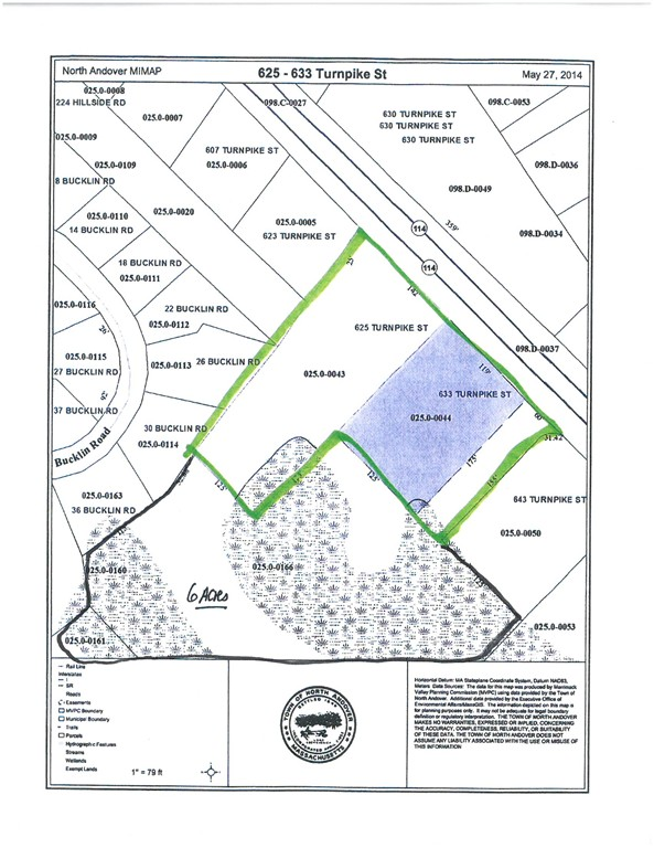 Commercial Property For Sale In North Andover Ma
