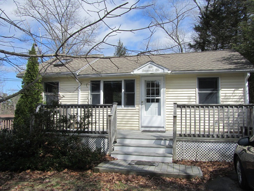 23 2nd Street, Amesbury, Single Family Home