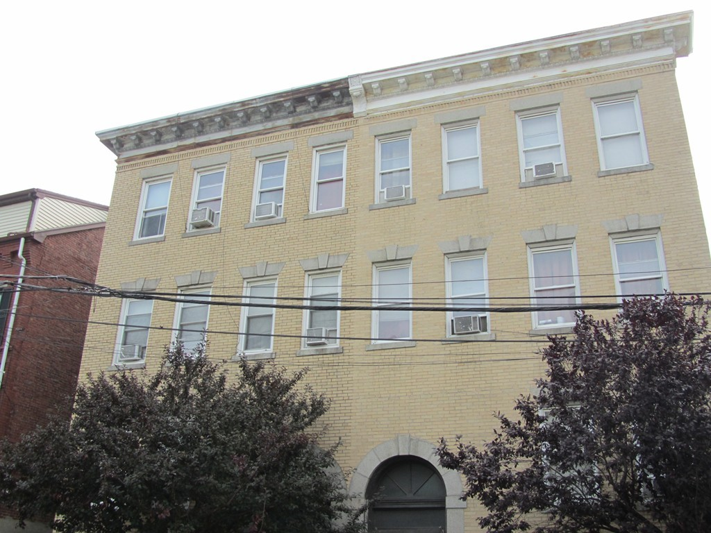 25 EUTAW STREET, EAST BOSTON, MULTI-FAMILY HOME