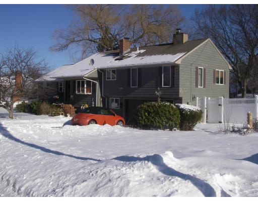 Foot of Snow? No Problem...Sold, First Weekend on Market!