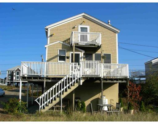 3 18th Street, Newbury Massachusetts: Plum Island Rental