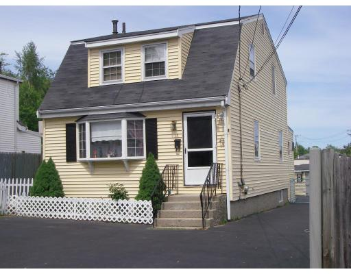 Not a Shortsale, Conveniently Located, Affordable Opportunity!