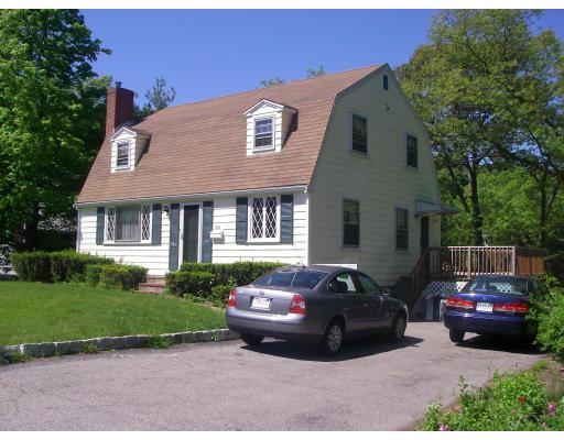 4 BED, 2 BATH, FULL FINISHED BASEMENT, RENTAL