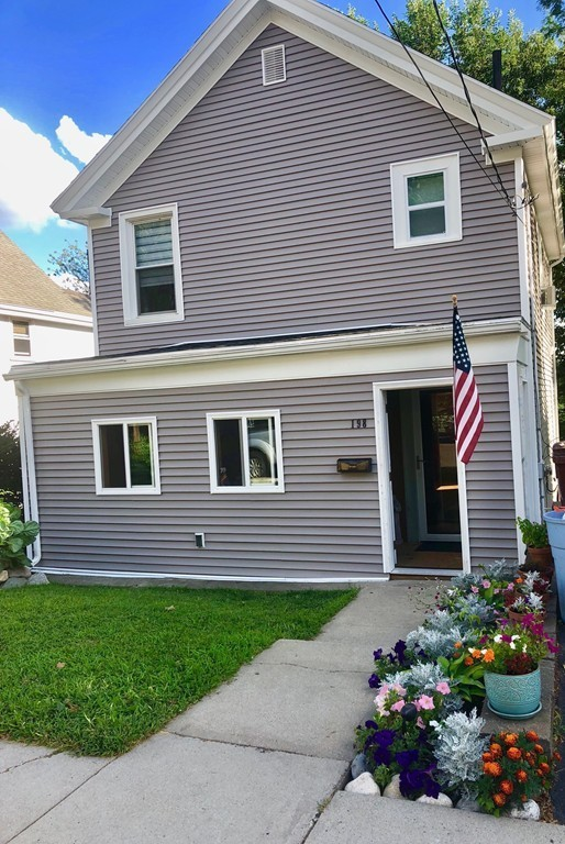 198 Fenno Street, Revere, MA 02151, Single Family Home