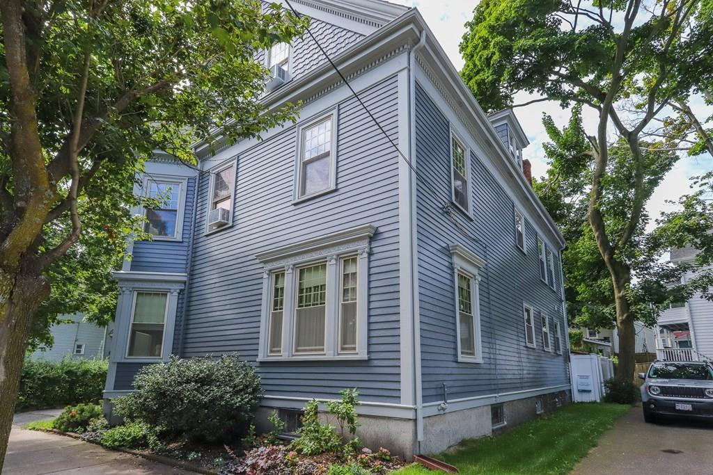 Marblehead Swampscott Salem MA homes for sale Sean Connelly