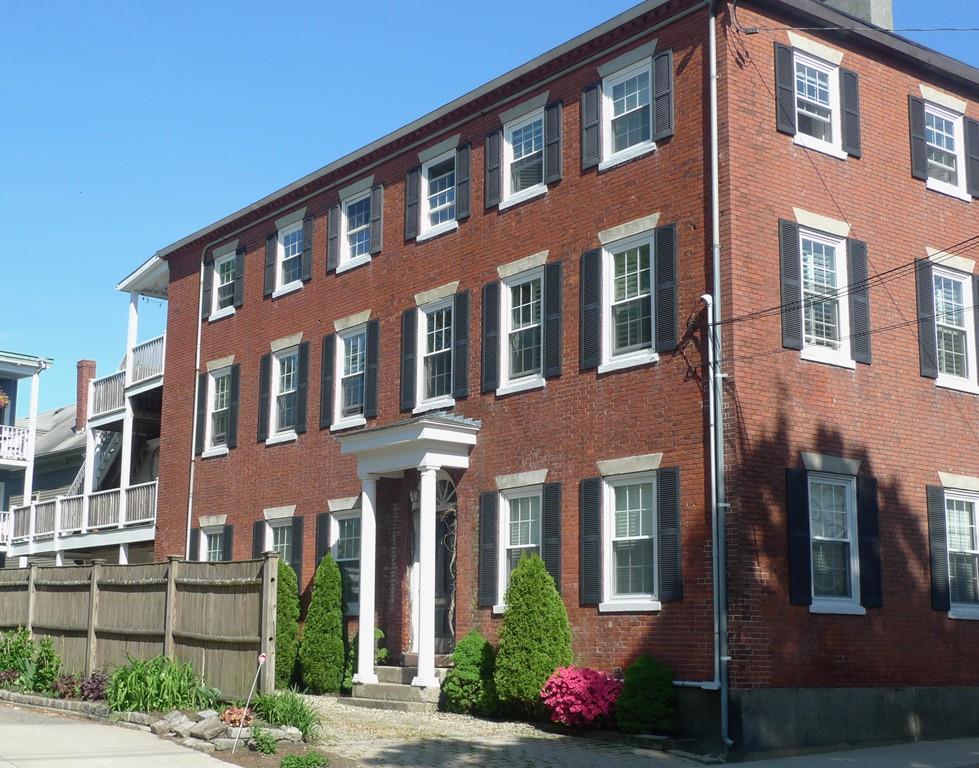 7 Daniels Street Unit 2, Salem, MA 01970
