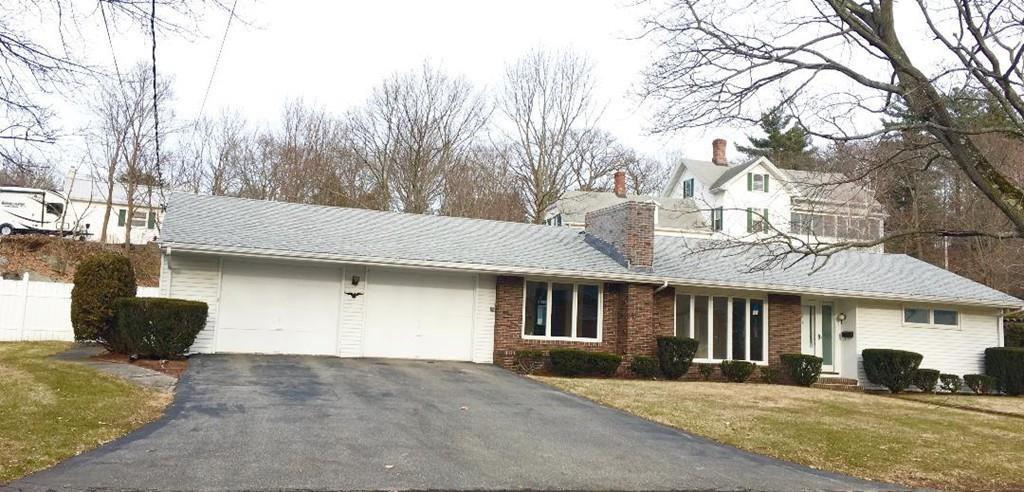 26 Milano Drive, Saugus, Single Family Home