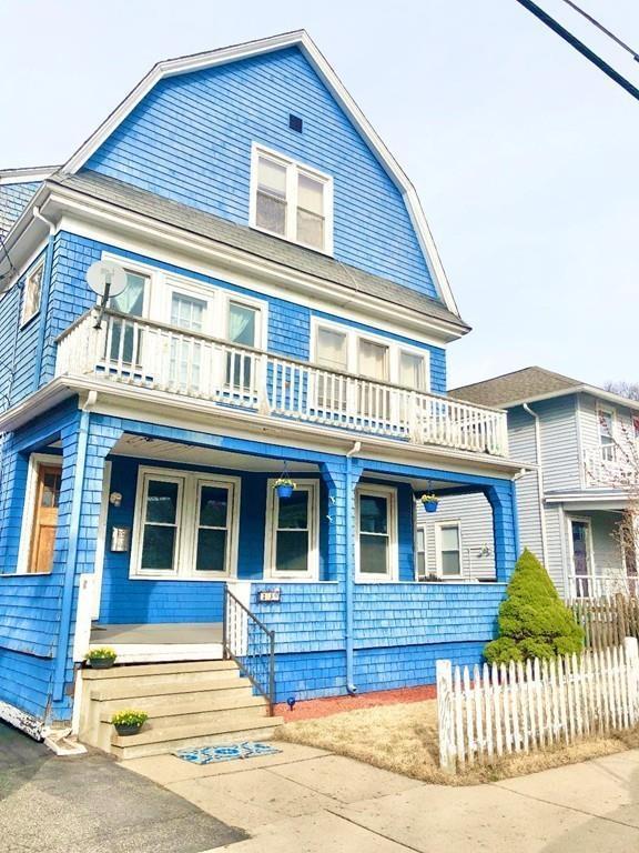 130 Auburn Street, Medford, Multi-Family Home, 2-Family Home