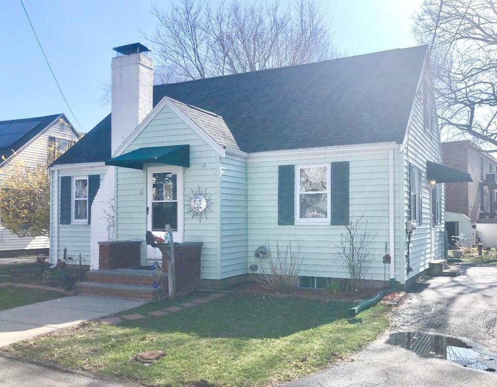 16 Rawding Terrace, Lynn, MA, Single Family Home
