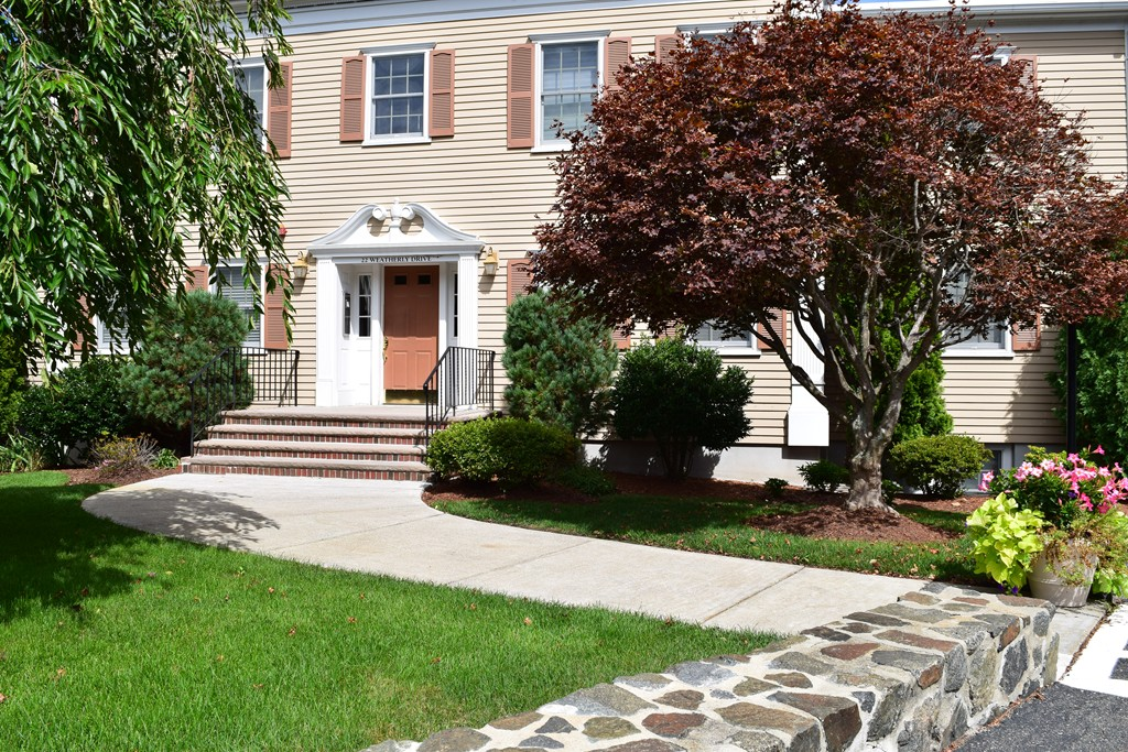 22 Weatherly Drive, Unit 1 Salem, MA 01970 - Condo home