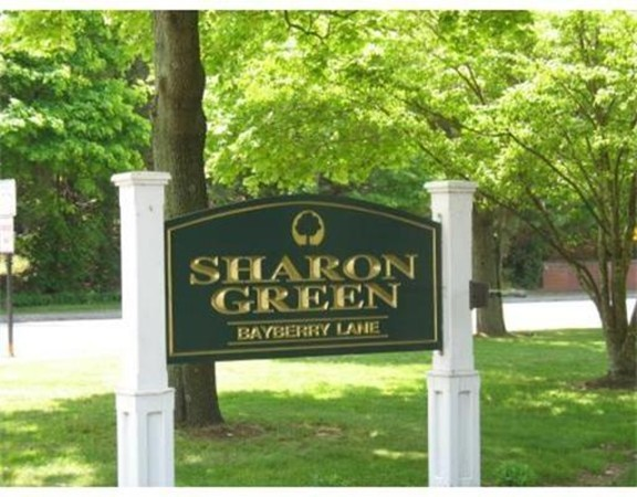 Sharon Green Condominiums, Sharon, MA