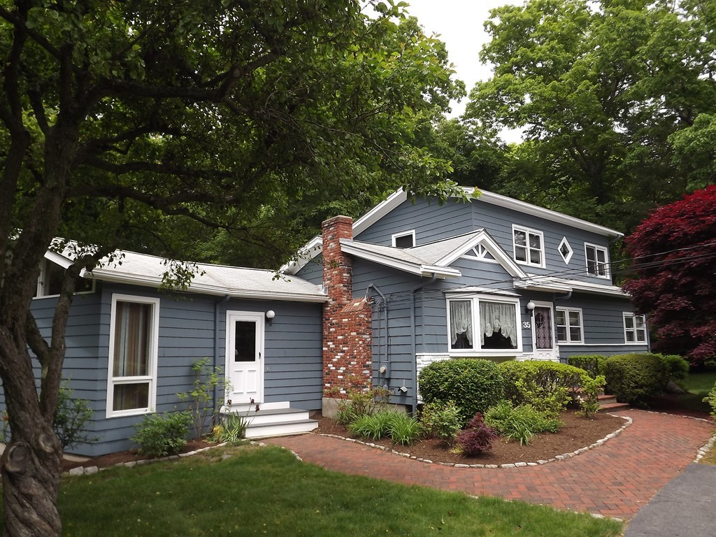 35 Spring Lane, Sharon, MA
