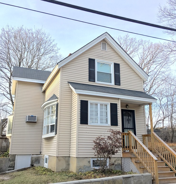 42 Windsor Ave, Lynn, Single Family Home