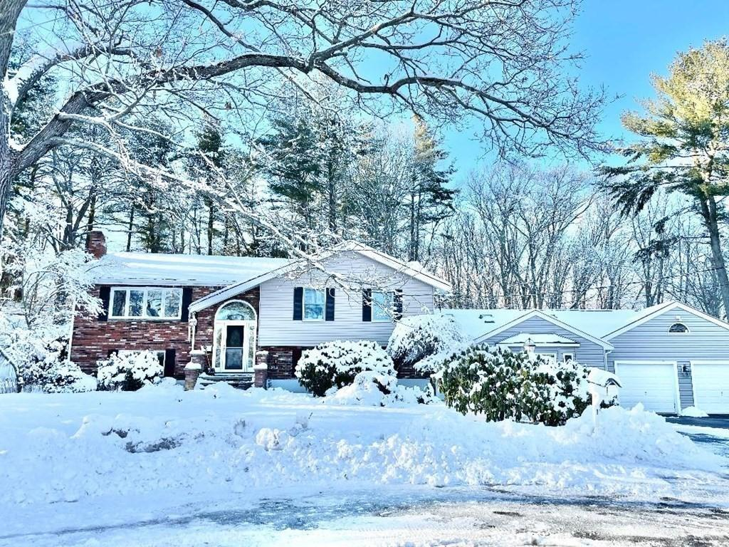 28 Colby Road, Danvers, MA, Single Familly Home