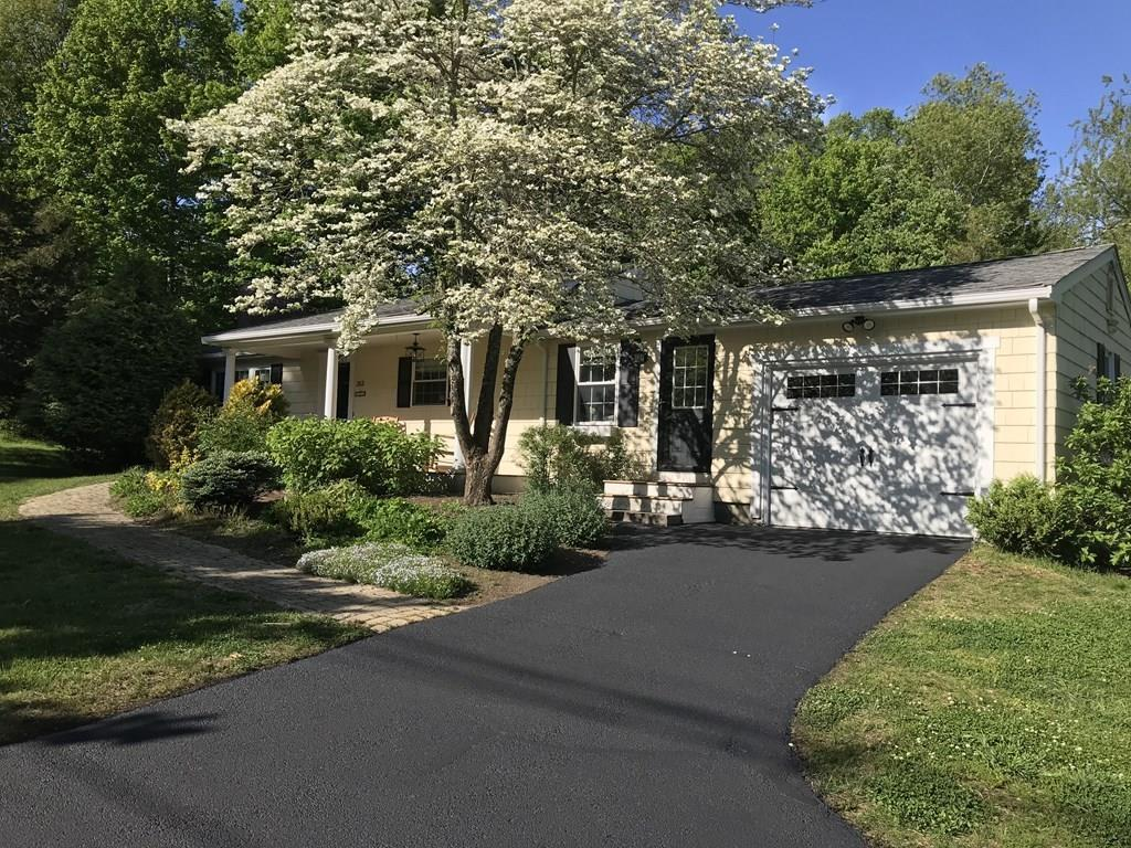 New-to-Market in Sherborn!