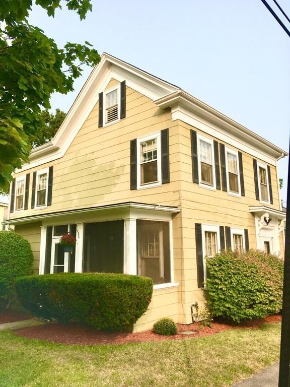 33 Vincent Street, Saugus, MA, Single Famiy Home