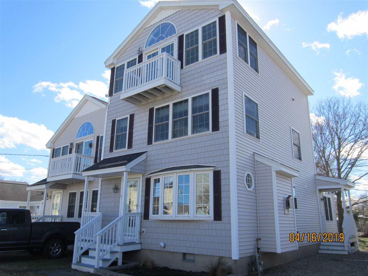 47 Pearl Hampton, NH 03842 - Condo home for sale | RE/MAX
