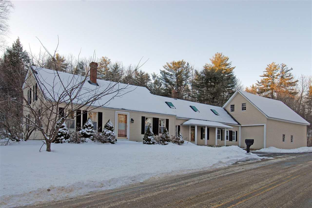 MLS# 4732446 - Farmhouse w 24 acres Alton Bay $449,000.00