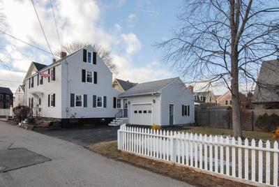 17 Pray Street, Portsmouth NH 03801
