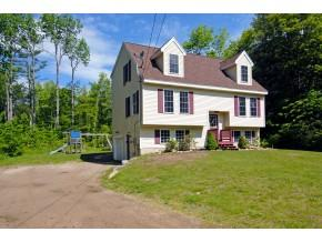 45 Hornetown Road, Farmington NH